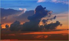 Цвета заката. Фотографии красивых закатов