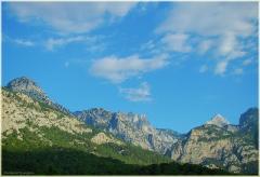 Горы фото высокого разрешения. Утро в горах