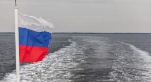 Переход через Белое море