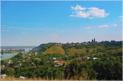 Нижегородская область Безводное. Красивые фото лета