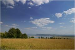 Село Безводное. Здесь снимался фильм