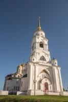 Успенский собор. Фото Владимира
