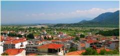 Греция. Городские пейзажи