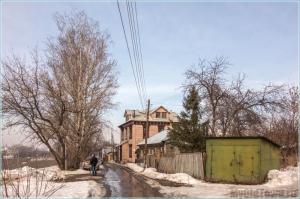 Улица Большие Овраги