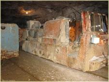 Пешелань. Музей горного дела, геологии и спелеологии