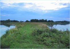 Устье Клязьмы. 2003 год
